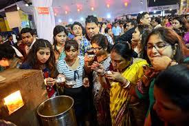 Pandal Food